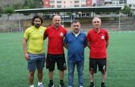 Maçkaspor'a Başarılar