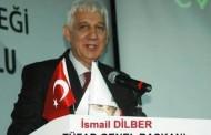 İsmail Dilber yeniden başkan