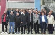 TÜFAD Genel Başkanı'ndan Trabzon'a ziyaret
