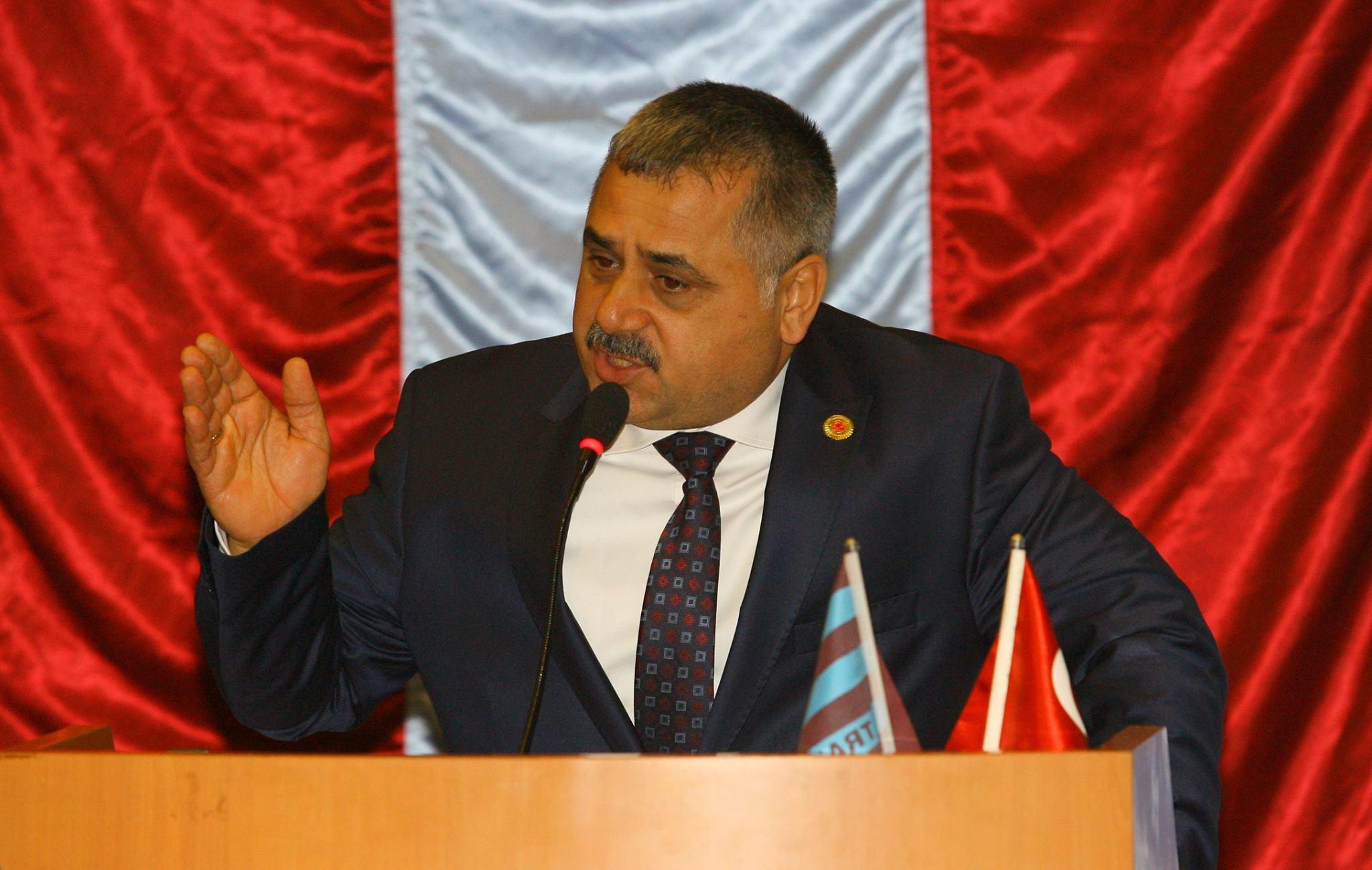 1461 Trabzon yeni başkanını seçti