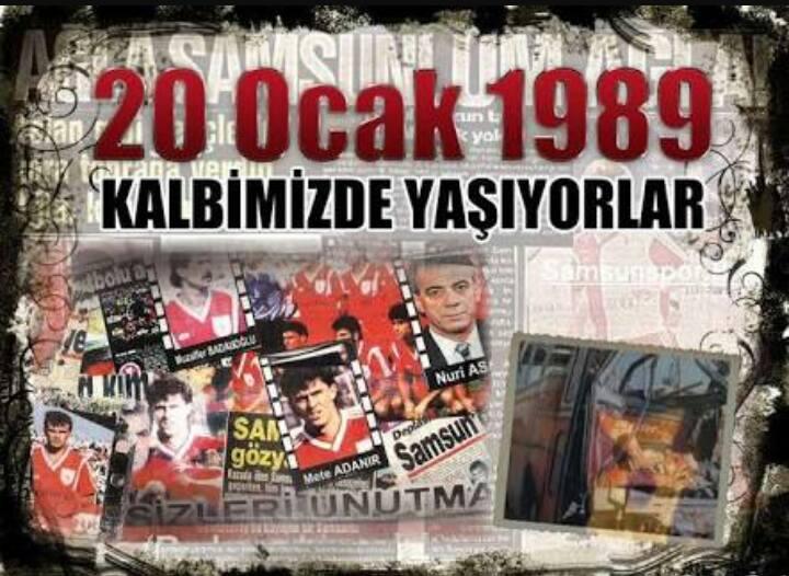 20 Ocak 1989'u unutmadık