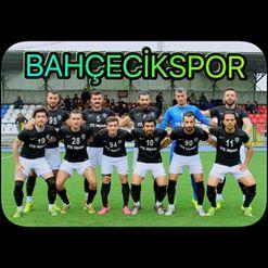 TEBRİKLER BAHÇECİKSPOR